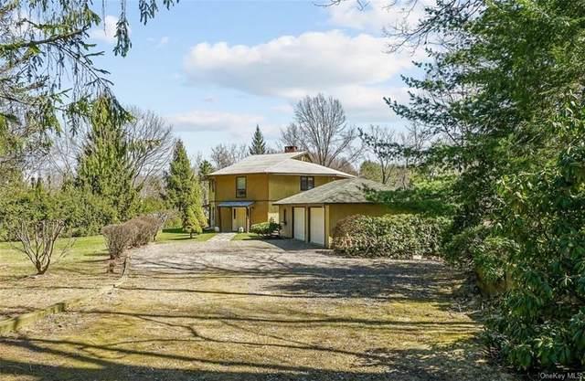 20 Ene Road, Modena, NY 12548 (MLS #H6106898) :: Barbara Carter Team