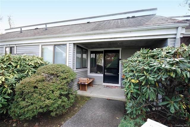 92 Heritage Hills B, Somers, NY 10589 (MLS #H6106904) :: Mark Boyland Real Estate Team