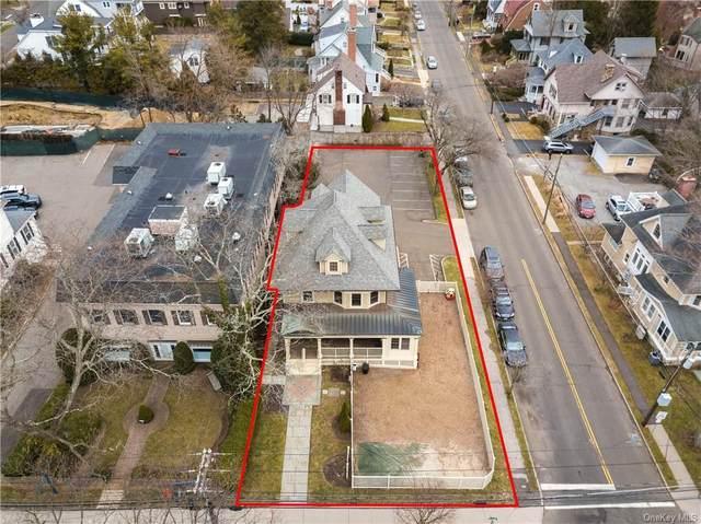 75 Mason Street, Greenwich, CT 06830 (MLS #H6106926) :: Signature Premier Properties