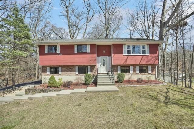 55 Travis Lane, Montrose, NY 10548 (MLS #H6106928) :: Mark Seiden Real Estate Team