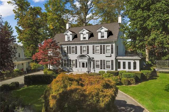 121 Overlook Circle, New Rochelle, NY 10804 (MLS #H6106932) :: Signature Premier Properties