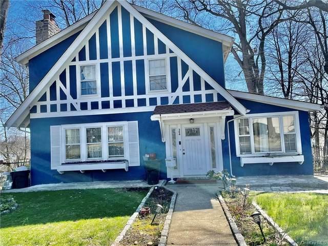 364 Palmer Road, Yonkers, NY 10701 (MLS #H6106946) :: McAteer & Will Estates | Keller Williams Real Estate