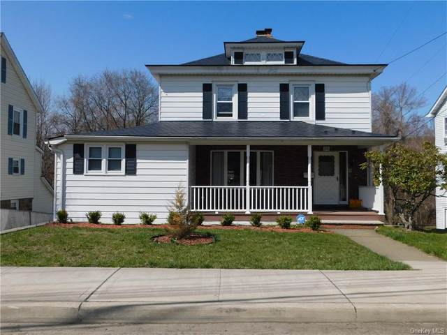 315 N Main Street, Monroe, NY 10950 (MLS #H6106954) :: Cronin & Company Real Estate
