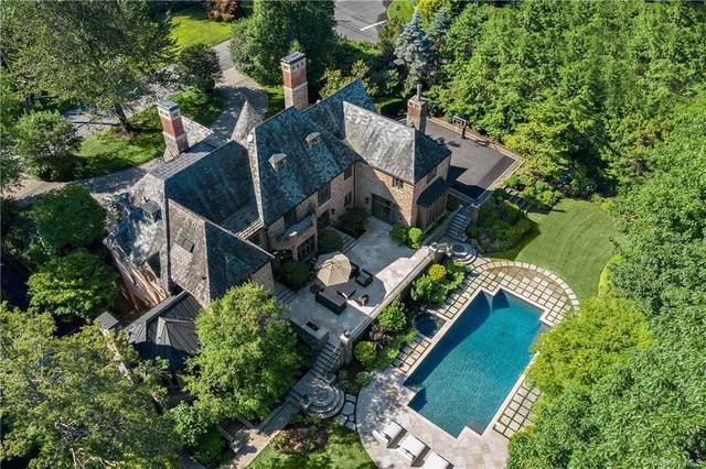 21 Hampton Road, Scarsdale, NY 10583 (MLS #H6106957) :: Mark Seiden Real Estate Team