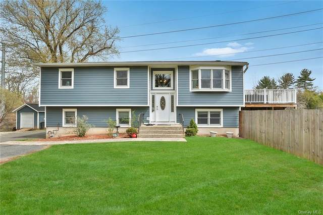 459A Kings Highway, Valley Cottage, NY 10989 (MLS #H6106958) :: Howard Hanna Rand Realty