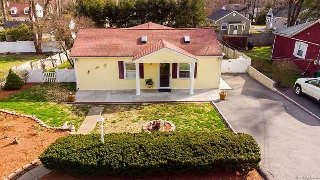 31 Floradan Road, Putnam Valley, NY 10579 (MLS #H6106960) :: Mark Seiden Real Estate Team