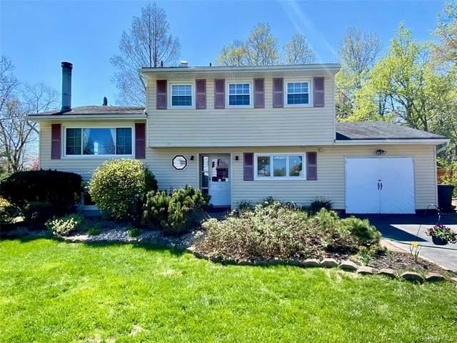 47 Cypress Lane, Orangeburg, NY 10962 (MLS #H6106966) :: Corcoran Baer & McIntosh