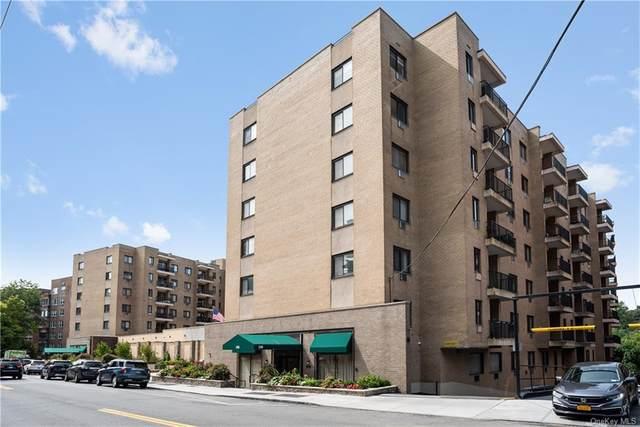 100 E Hartsdale Avenue Mge, Hartsdale, NY 10530 (MLS #H6106980) :: Carollo Real Estate