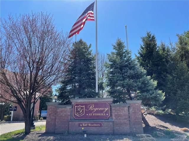 210 Regency Drive, Fishkill, NY 12524 (MLS #H6106989) :: Barbara Carter Team