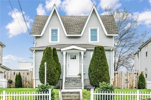 278 Greenwich Avenue, Stamford, CT 06902 (MLS #H6106990) :: Signature Premier Properties