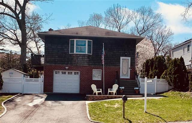 66 Magnolia Avenue, Lake Grove, NY 11755 (MLS #H6107025) :: Corcoran Baer & McIntosh