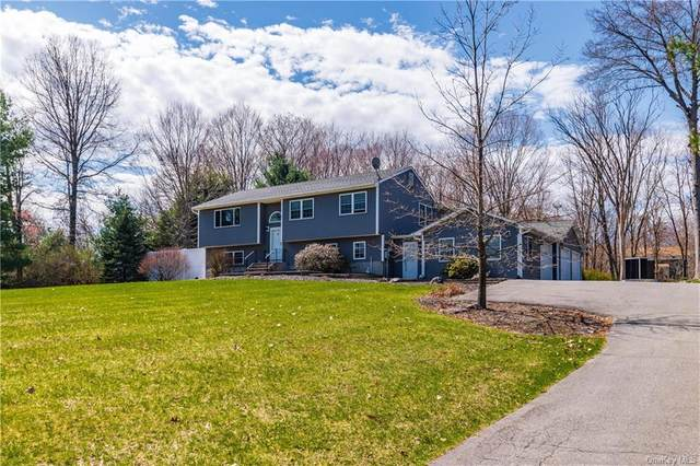 32 Terbar Loop, New Paltz, NY 12561 (MLS #H6107028) :: Cronin & Company Real Estate