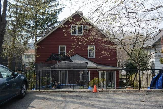 360 Warburton Avenue, Hastings-On-Hudson, NY 10706 (MLS #H6107040) :: The Home Team