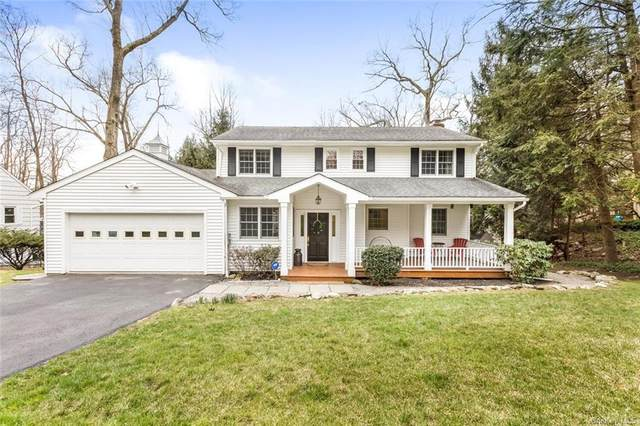 95 Harris Road, Katonah, NY 10536 (MLS #H6107051) :: Mark Boyland Real Estate Team