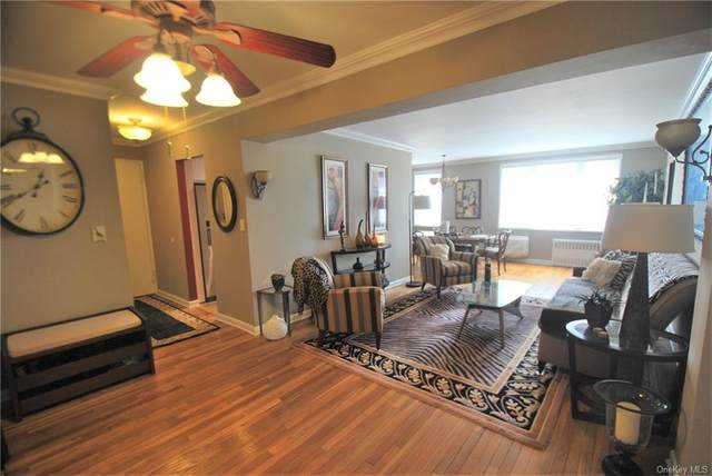 3 Sadore Lane 4B, Yonkers, NY 10710 (MLS #H6107056) :: Kendall Group Real Estate | Keller Williams