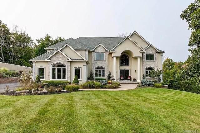 95 Talbot Road, Harriman, NY 10926 (MLS #H6107076) :: Kendall Group Real Estate | Keller Williams