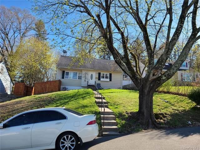 961 Parkway Place, Peekskill, NY 10566 (MLS #H6107078) :: Signature Premier Properties