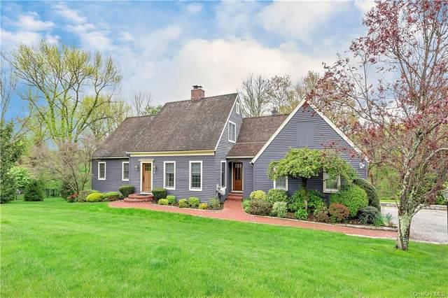 15 Hunt Farm, Waccabuc, NY 10597 (MLS #H6107081) :: Mark Boyland Real Estate Team
