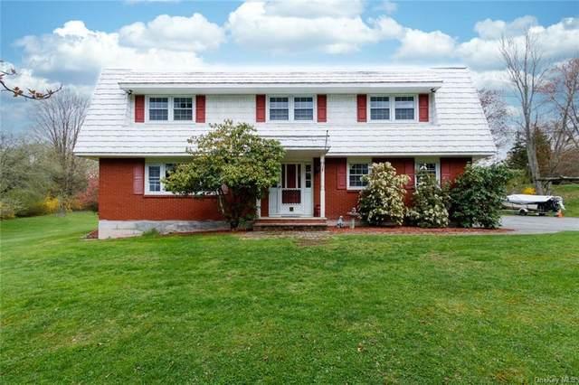 264 Ridge Road, Campbell Hall, NY 10916 (MLS #H6107087) :: McAteer & Will Estates | Keller Williams Real Estate