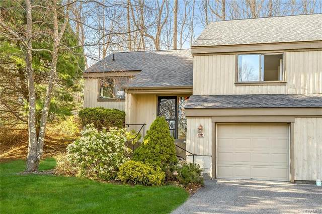 482 Heritage Hills A, Somers, NY 10589 (MLS #H6107097) :: Mark Boyland Real Estate Team