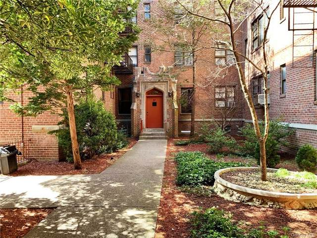 37 Summit Avenue 2D, Port Chester, NY 10573 (MLS #H6107108) :: RE/MAX RoNIN