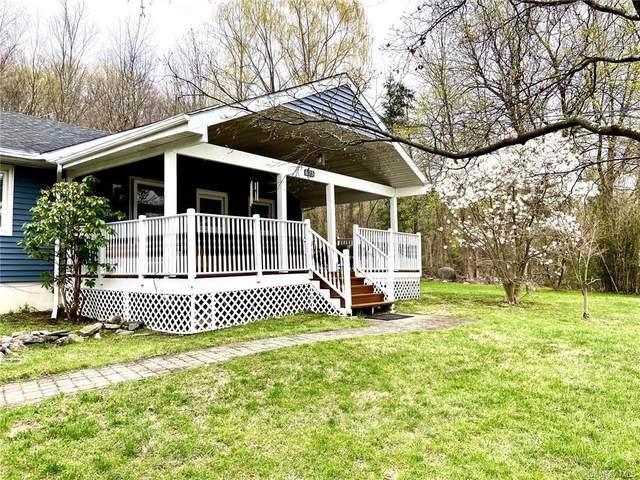 625 Saddle River Road, Airmont, NY 10952 (MLS #H6107122) :: Corcoran Baer & McIntosh