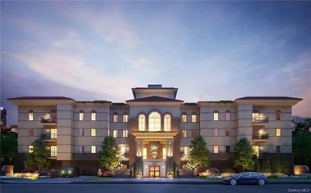 257 Central Avenue 1C, White Plains, NY 10606 (MLS #H6107126) :: Signature Premier Properties