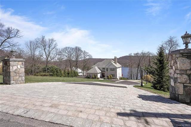 64 W Shore Drive, Putnam Valley, NY 10579 (MLS #H6107141) :: Kendall Group Real Estate | Keller Williams