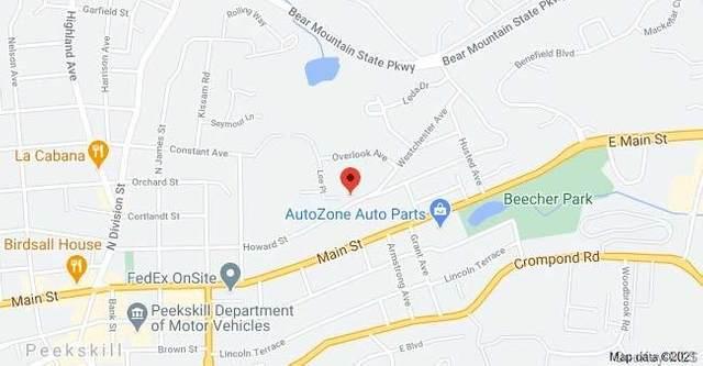 1652 Westchester Avenue, Peekskill, NY 10566 (MLS #H6107217) :: Mark Seiden Real Estate Team