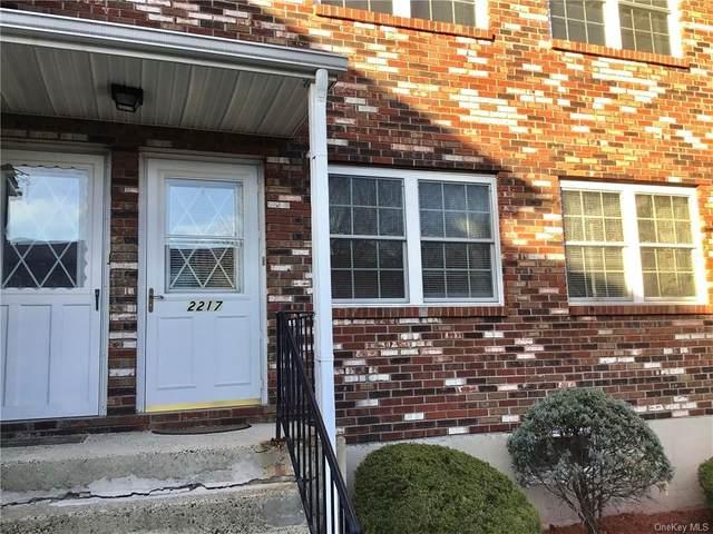 276 Temple Hill Road #2217, New Windsor, NY 12553 (MLS #H6107219) :: Barbara Carter Team