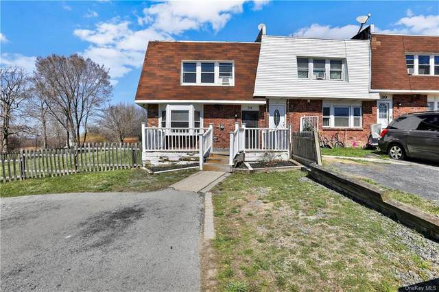 34 Chaucer Court, Middletown, NY 10941 (MLS #H6107224) :: Barbara Carter Team