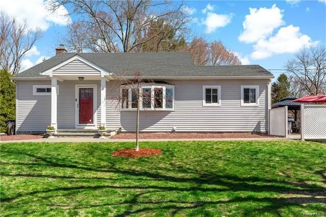 2912 Meadowcrest Drive, Yorktown Heights, NY 10598 (MLS #H6107230) :: Mark Boyland Real Estate Team