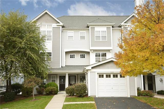 321 Waterside Close, Peekskill, NY 10566 (MLS #H6107260) :: Signature Premier Properties