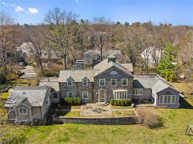 3 Hampshire Circle, Bronxville, NY 10708 (MLS #H6107287) :: Signature Premier Properties