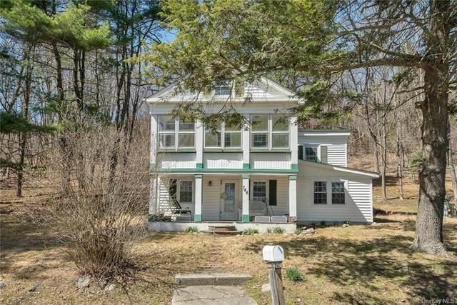 746 Mountain Road, Bloomingburg, NY 12721 (MLS #H6107294) :: Mark Boyland Real Estate Team