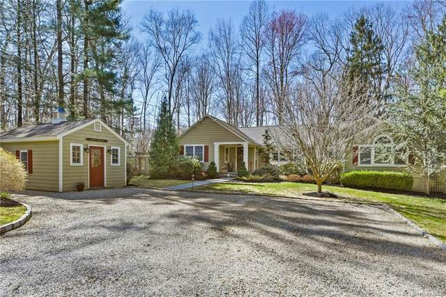 11 Delano Drive, Bedford Hills, NY 10507 (MLS #H6107327) :: Keller Williams Points North - Team Galligan