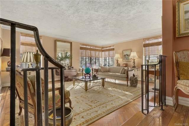 3001 Henry Hudson Parkway 2AB, Bronx, NY 10463 (MLS #H6107330) :: Carollo Real Estate