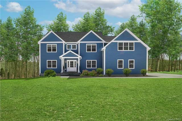 4 Adson Way, Somers, NY 10541 (MLS #H6107339) :: Mark Boyland Real Estate Team