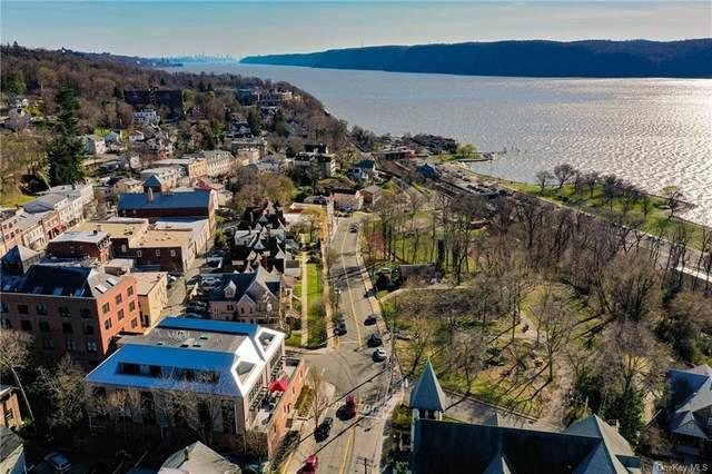 50 Chestnut Street #4, Dobbs Ferry, NY 10522 (MLS #H6107345) :: Signature Premier Properties