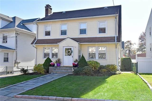 14 Island View Place, New Rochelle, NY 10801 (MLS #H6107364) :: Signature Premier Properties