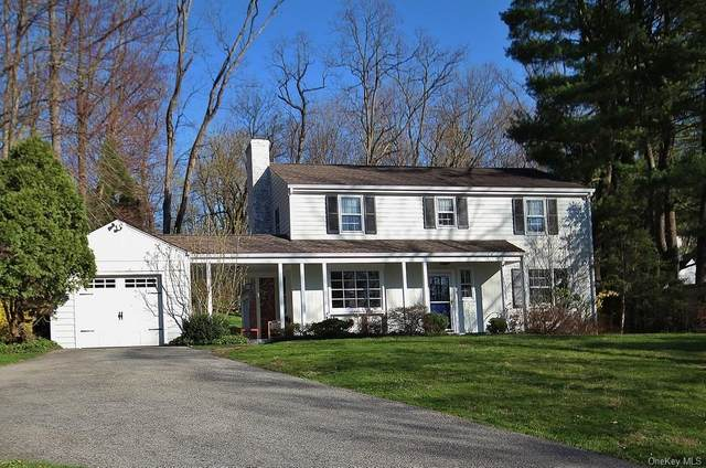 96 River Road, Briarcliff Manor, NY 10510 (MLS #H6107367) :: RE/MAX RoNIN