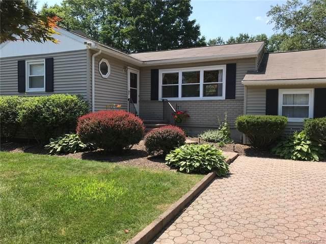 2809 Heathercrest Drive, Yorktown Heights, NY 10598 (MLS #H6107388) :: Mark Boyland Real Estate Team