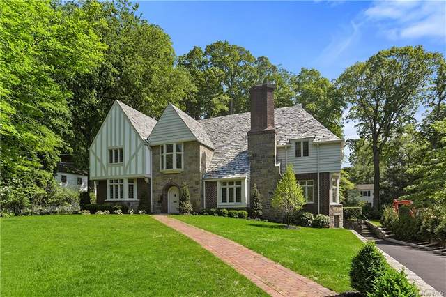 14 Butler Road, Scarsdale, NY 10583 (MLS #H6107406) :: Frank Schiavone with William Raveis Real Estate