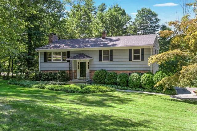 16 Howe Street, South Salem, NY 10590 (MLS #H6107413) :: Mark Boyland Real Estate Team
