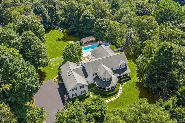 1 Ridgeview Drive, Armonk, NY 10504 (MLS #H6107431) :: Mark Boyland Real Estate Team