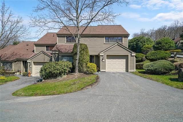 618 Heritage Hills F, Somers, NY 10589 (MLS #H6107432) :: Mark Boyland Real Estate Team