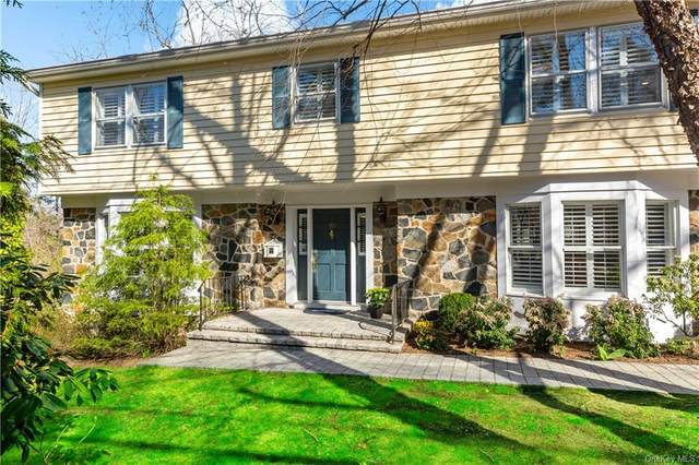 160 Old Army Road, Scarsdale, NY 10583 (MLS #H6107438) :: Mark Boyland Real Estate Team