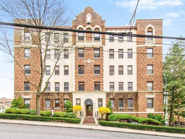 30 Windsor Terrace 1F, White Plains, NY 10601 (MLS #H6107445) :: Frank Schiavone with William Raveis Real Estate