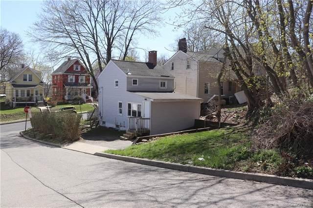 592 John Street, Peekskill, NY 10566 (MLS #H6107453) :: Mark Seiden Real Estate Team