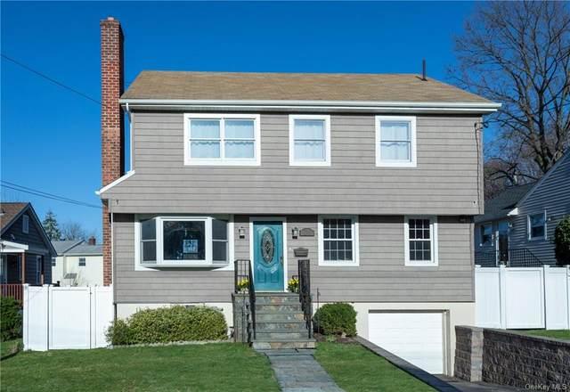 23 Ogden Avenue, Dobbs Ferry, NY 10522 (MLS #H6107459) :: Mark Boyland Real Estate Team